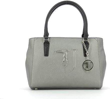 Amazon.it: Trussardi Jeans Borse: Scarpe e borse