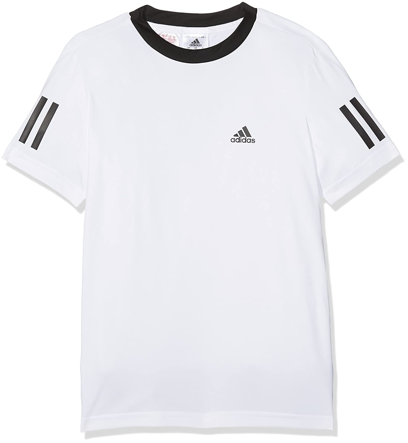 adidas Boys' Club T-Shirt adidas Boys' Club T-Shirt ADIFO|#adidas BJ8236