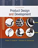 Product Design and Development, 5th Edition