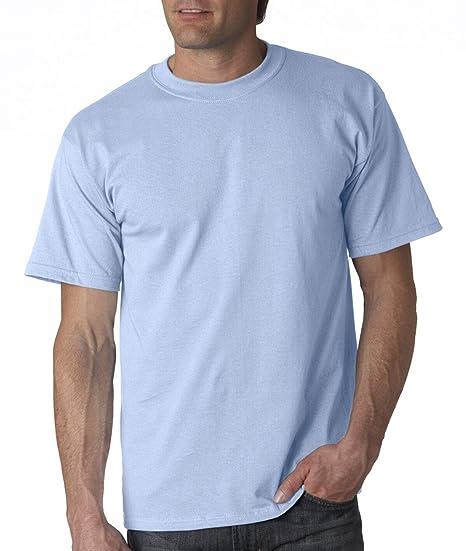 Gildan para Hombre Ultra algodón 6 oz. Camiseta (G200)