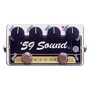 Z.VEX '59 Sound