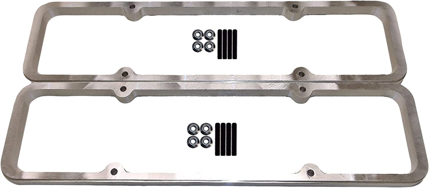 Recommended ICT Billet SBC Max 46% OFF Small Block Chevy 8