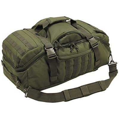 bkl1 ® Sac à dos Travel Olive Sac à dos Sacoche Transport BW Security  Outdoor molle 1768 97cacfe5dcc