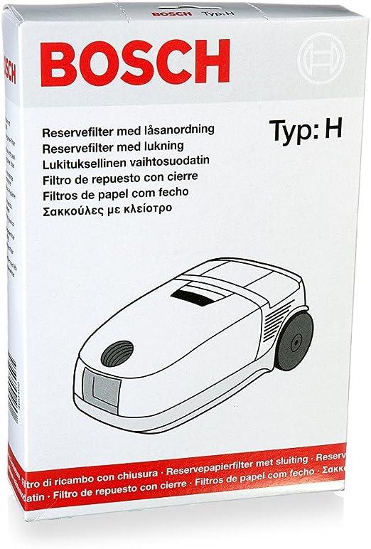 Bosch 460468 accesorio y suministro de vacío - Accesorio para aspiradora (Bosch BBS60… / 61… / 62.(Activa), BBS630, BSD…, 7 pieza(s), 1 pieza(s)): Amazon.es: Hogar