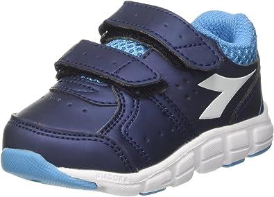 Diadora Shape 8 SL V I, Zapatillas de Running para Niños: Amazon.es: Zapatos y complementos