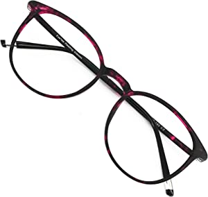 Reading Glasses Round Computer Readers for Women Men… Sweepstakes
