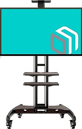 "ONKRON Soporte para TV de 32"" a 65"" Pulgadas para LCD LED QLED Mueble"