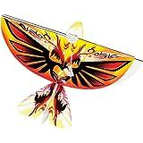 Radio Control Flying Bird Orange Phoenix
