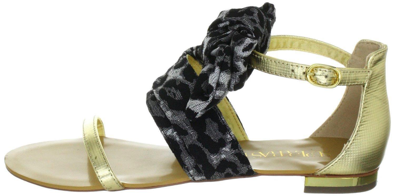 Supertrash Guilty SS12M013, Damen Sandalen/Fashion-Sandalen, Schwarz (Black), EU 39