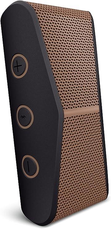 Logitech X300 Blue Portable Mobile Bluetooth Wireless Stereo Speaker 984-000407