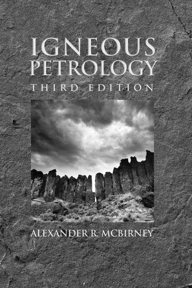 Igneous Petrology