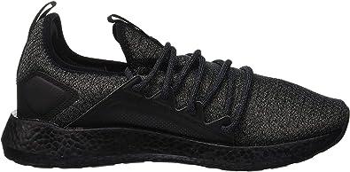 PUMA Herren NRGY Neko Knit Laufschuhe: : Schuhe