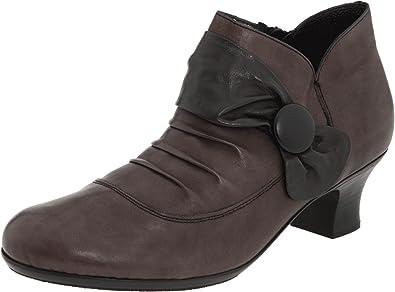 2cb4e771a55da Amazon.com | Rieker Women's Sarah | Boots