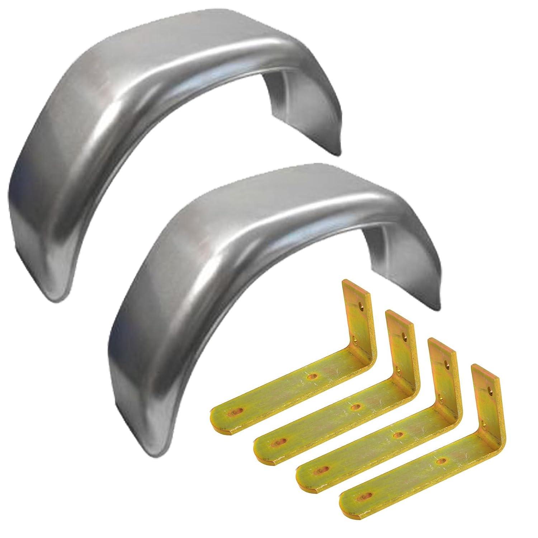 AB Tools-Maypole Faldillas Guardabarros de Metal de 13
