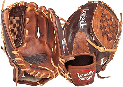 Louisville Slugger American Crafted Icon Series Ball Glove 12-Inch