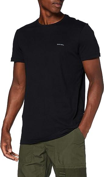 Diesel - Camiseta para Hombre (pack de 3): Amazon.es: Ropa y ...