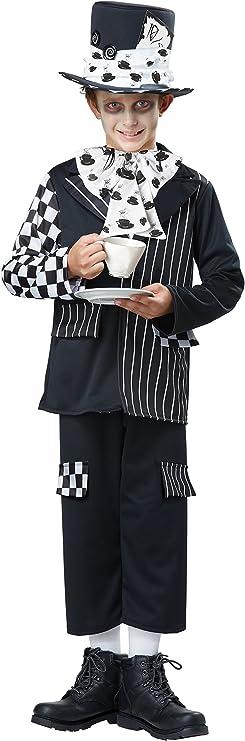 Mad Hatter Costume for Kids