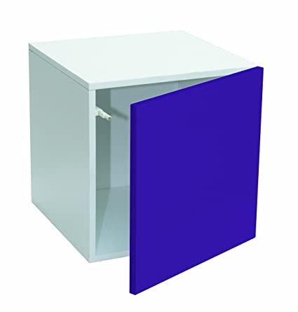 Phoenix Group 118810PU Prana Highgloss Furniture Container, Door, Accessory