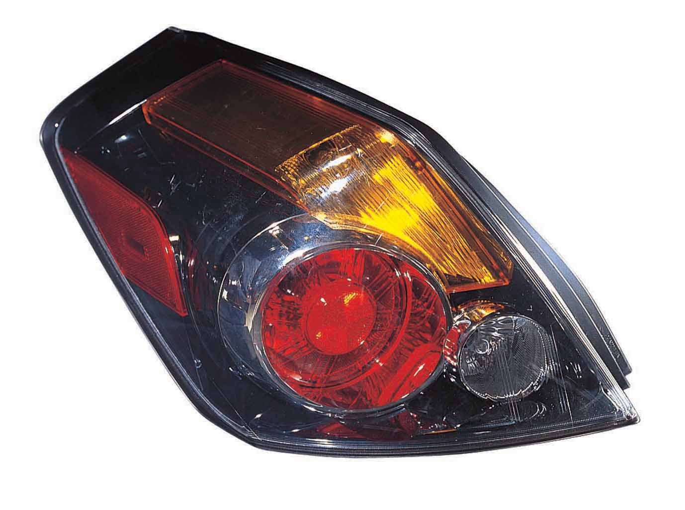 Depo 315-1959R-AC Nissan Datsun Altima Passenger Side Tail Lamp Assembly
