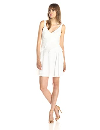 White French Connection Dresses