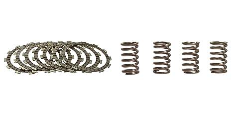 Acoplamiento Láminas plumas Sachs bigroadster 800 V 3.8 00 – 04