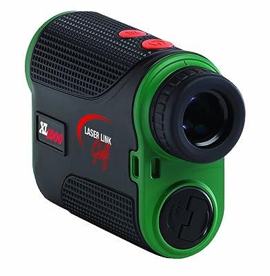 Laser Link Xl1000 Rangefinder