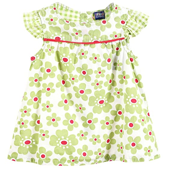 Girls' Clothing (0-24 Months) Baby Girls Dresses 6-9 Months
