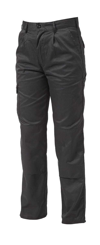 29 de pierna color azul tama/ño 30 de cintura Pantalones para hombre Apache Industry