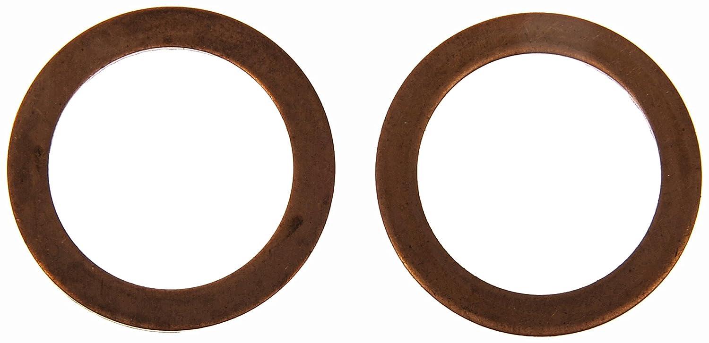 Dorman 095-002 AutoGrade Copper Oil Plug Gasket Pack of 25