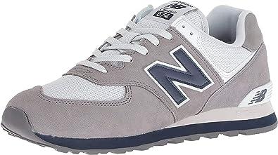 Respiración consumo convergencia  Amazon.com | New Balance Men's 574 V2 Core Sneaker | Shoes