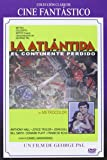 Atlantis, the Lost Continent [Region 2]