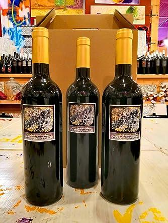 Regalos Especiales de Navidad Estuche de 3 botellas Yáñez Garnacha La Ladera 2016: Amazon.es: Alimentación y bebidas