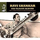 Ravi Shankar: 6 Classic Albums