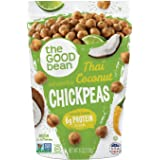 The Good Bean 小鸡花零食 6 Ounce (Pack of 6)