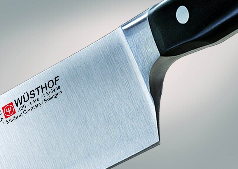 Amazon.com: Wusthof Classic Ikon 3-1/2-Inch Paring Knife: Paring ...