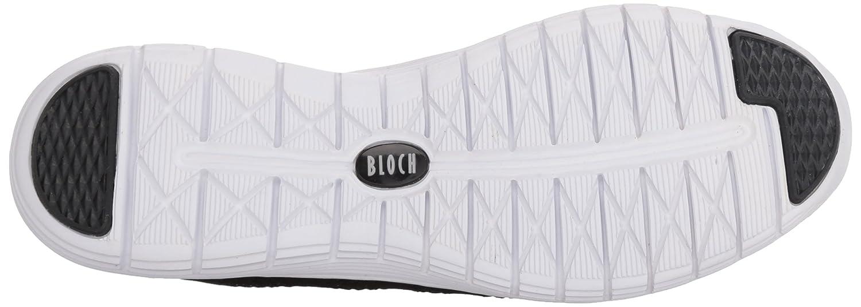 Bloch Women's B079ZC93TM Omnia Shoe B079ZC93TM Women's 6.5 M US Black 751796