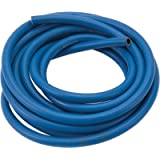 HOSE TWIST LOK BLUE -8, 6 FT, -8AN - 0.500 in.