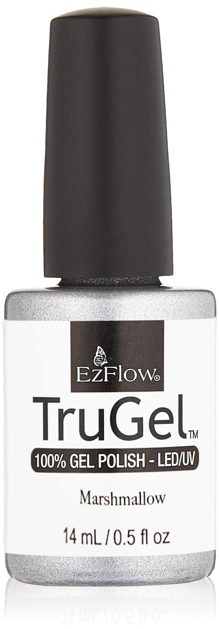 Amazon.com : EZ FLOW Trugel System, Base Coat : Base Nail Coats : Beauty