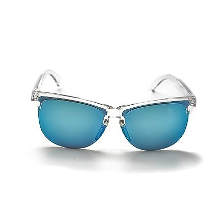 sunglasses restorer Gafas de Sol para Adulto, Modelo La Pedriza Gafas de Sol Ligeras y Resistentes