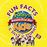 Ripley's Fun Facts & Silly Stories 2 (2)