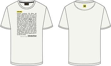 Vr46 Herren T Shirt Vrfortysix Valentino Rossi Geschwindigkeit Tg