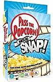 Pass the Popcorn Movie Snap