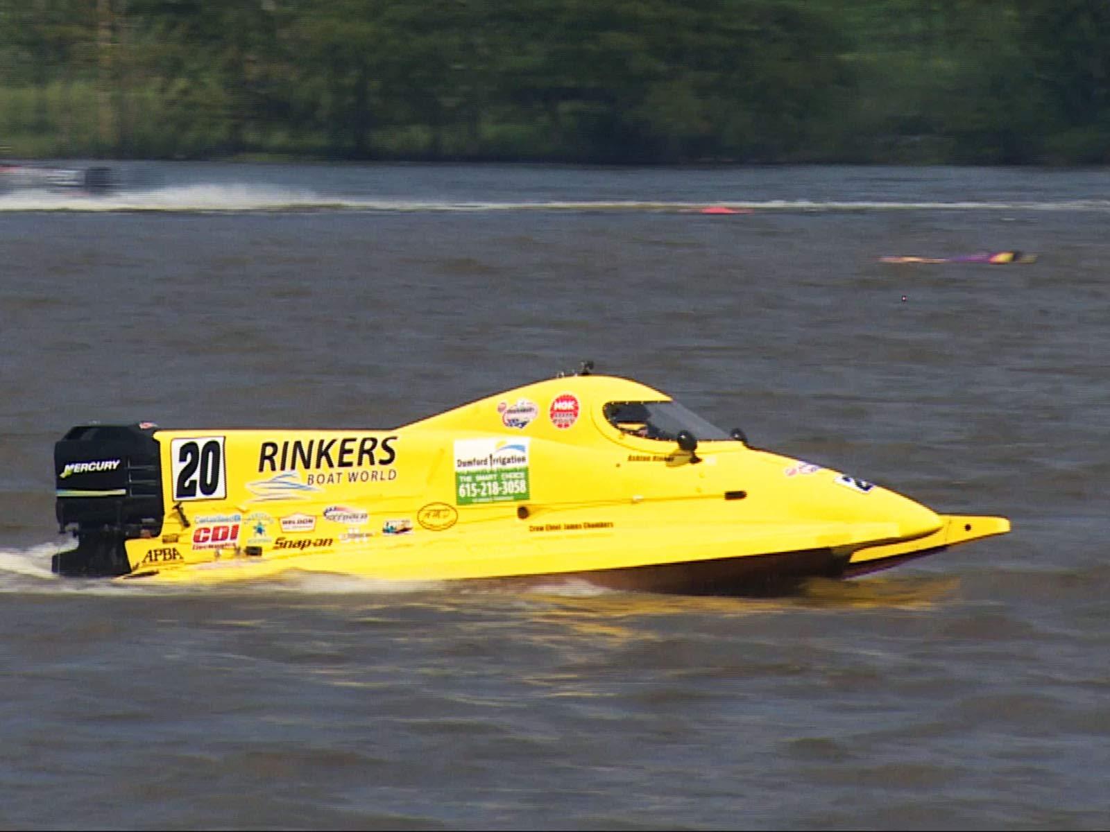 Amazon com: Watch US F1 Powerboats Championship Season 2018 | Prime
