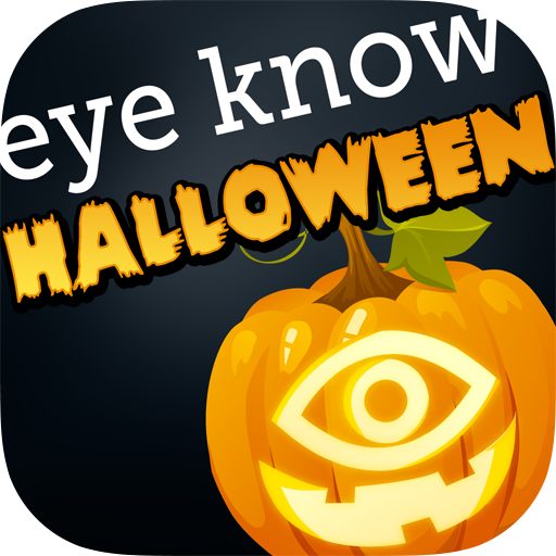Eye Know: Halloween -