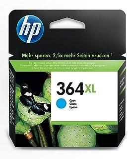 HP CN684EE 364XL Cartucho de Tinta Original de alto rendimiento, 1 ...