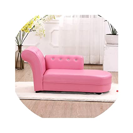 Amazon.com: Sofa Chaise Longue Chair Environmentally Cloth ...