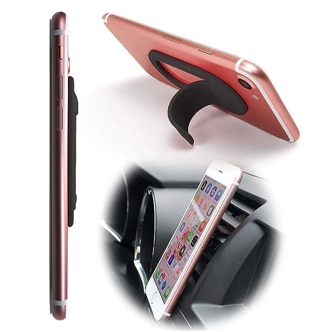 Amazon.com: Soporte para teléfono móvil VALLF para coche ...
