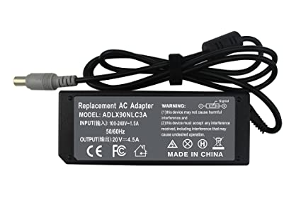 Shareway 90W 65W Replacement Power Supply For Lenovo Thinkpad T400 T410 T420 T430 T430u W500 Twist