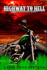 Highway To Hell (The Hell Fire Series) Paperback