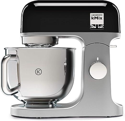 Kenwood kMX750BK – Robot de cocina 1000w, procesador alimentos 6 ...